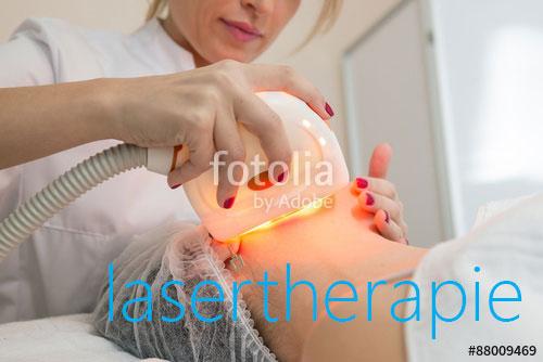 Laserbehandeling door huidtherapeut in Zaandam